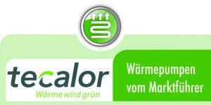 Symbole Günthner Tecalor